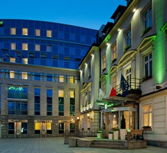 Holiday Inn Krakow City Centre 2