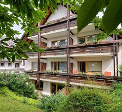 Relax Hotel Tannenhof 1