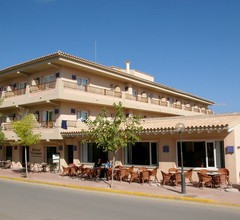 Hotel Voramar 1