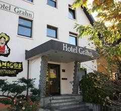 City Hotel Hanau 1