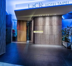 Lacle Hotel-Luzhou Taipei 1