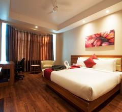 Hotel Le Roi Haridwar @ Har Ki Pauri Road 2