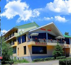SAYA Hotel Tsaghkadzor 1