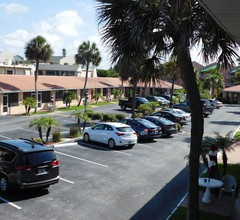 Gulf Beach Resort Motel 2