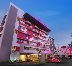 Favehotel Bandara Tangerang 1