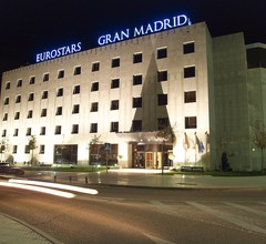 Eurostars Gran Madrid 1