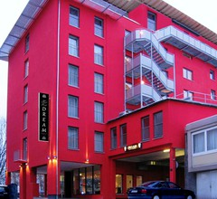 Grand Hotel Dream Frankfurt City 3