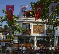 Agva Piazza Otel 1