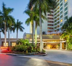 Fort Lauderdale Marriott North 1