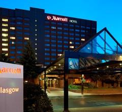 Glasgow Marriott Hotel 1