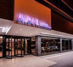 Avani Windhoek Hotel & Casino 2