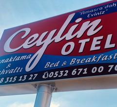 Amasra Ceylin Hotel 2