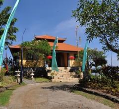 Puri Mangga Sea View Resort and Spa 1