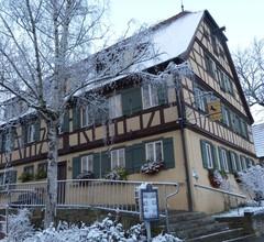 Hotel Schwarzes Ross 1