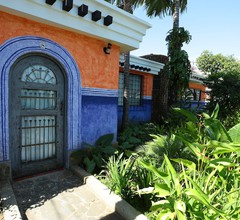 Hotel Casa Colonial 1