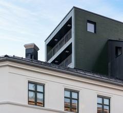 Frogner House Apart - Helgesens gate 1 1