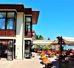 Mehmet Efendi Konagi Otel Restaurant 1