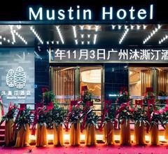 Guangzhou Mustin Hotel 2