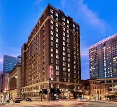 Residence Inn Baltimore Downtown/ Inner Harbor 1