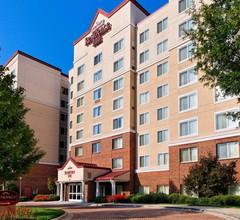 Residence Inn Charlotte SouthPark 1