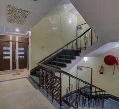 Hotel Mahadev Palace 1