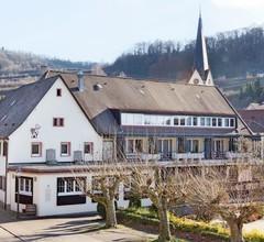 Hotel-Restaurant Rebstock 1