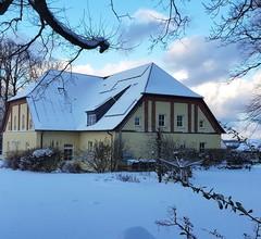 Ostsee-Landhaus 1