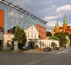 Sheraton Grand Krakow 1