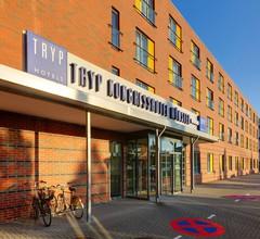 TRYP Münster Kongresshotel 1
