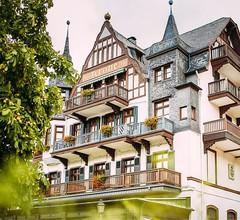 Hotel Krone Assmannshausen 2