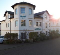 Hotel Waterkant 1