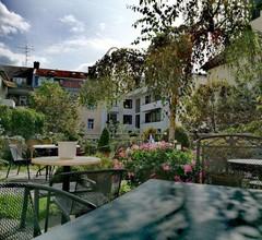 Hotel Altschwabing 2