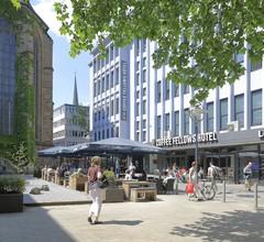 Coffee Fellows Hotel Dortmund 1