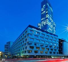 Residence Inn by Marriott Frankfurt City Center 1