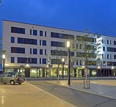 B&B Hotel Rosenheim 1