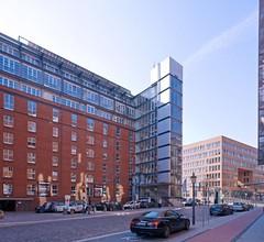 Ginn Hotel Hamburg Elbspeicher 2