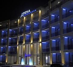 Smartline Arena Mar 1