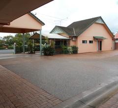 Cannon Park Motel 2