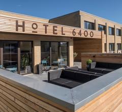 Hotel 6400 1