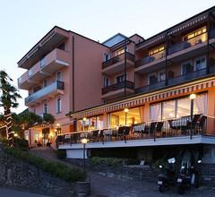Garten Hotel Dellavalle 2