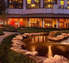 JW Marriott San Antonio Hill Country Resort & Spa 1