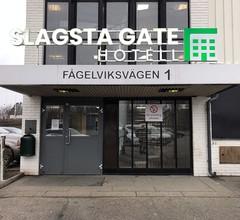 Slagsta Gate Hotell 2