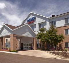 Fairfield Inn & Suites Denver North/Westminster 1