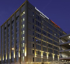 TownePlace Suites Dallas Downtown 1