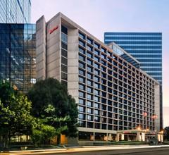 Dallas Marriott Downtown 1