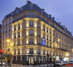 Best Western Plus Quartier Latin Pantheon 2