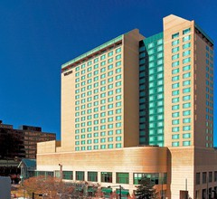 The Westin Denver Downtown 1