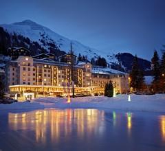 Hotel Seehof Davos 2