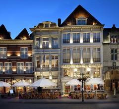 Grand Hotel en Résidence De Draak 2