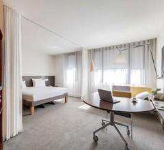 Novotel Suites Paris Nord 18ème 1